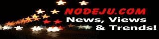 nodeju Logo