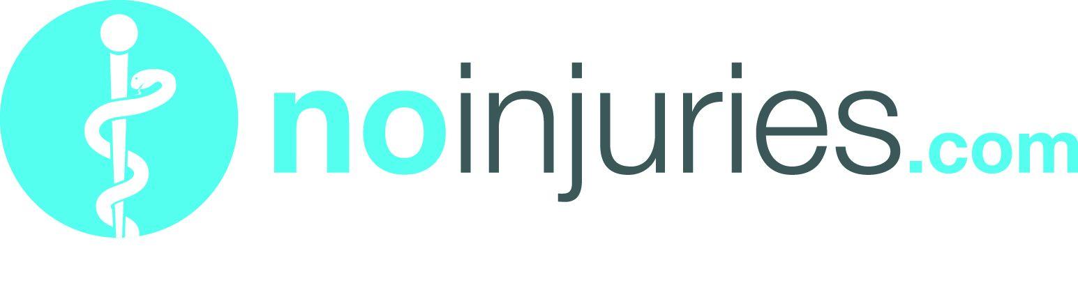 NoInjuries.com Logo