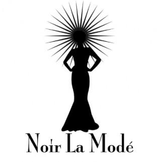 Noir La Mode Logo