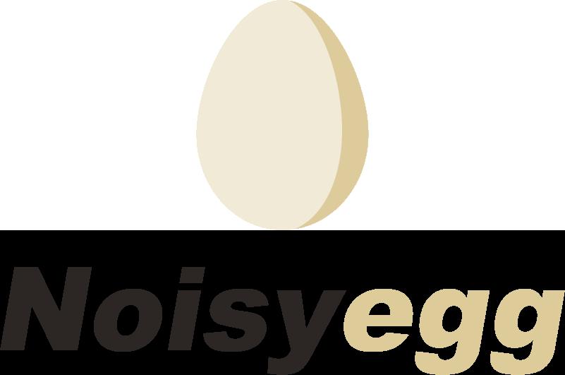 NoisyEgg Logo
