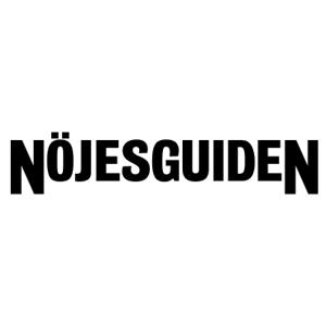 Nöjesguiden Logo