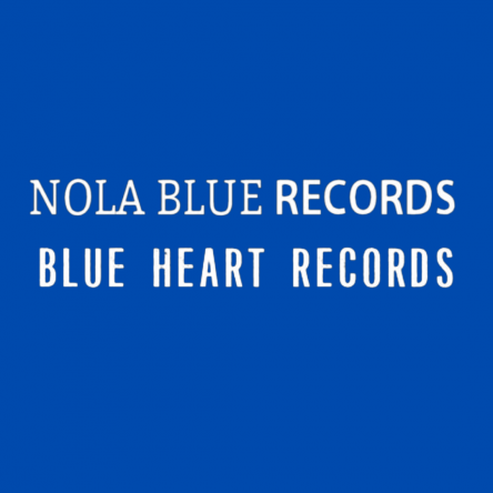 Nola Blue, Inc. Logo