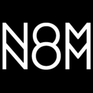 nomnomevents Logo
