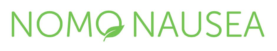 NoMo Nausea Logo