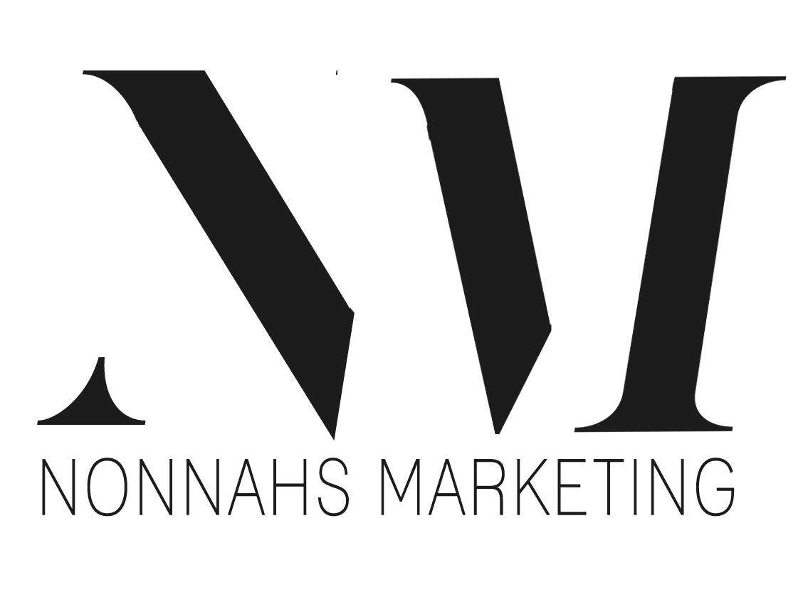nonnahsmarketing Logo