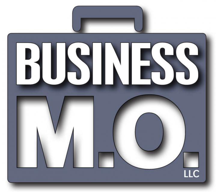 Business M.O., LLC Logo