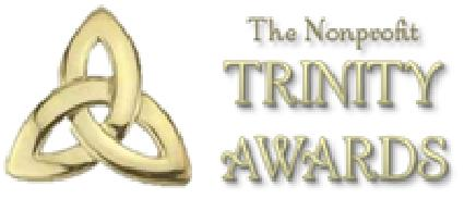 Nonprofit Trinity Awards LLC Logo