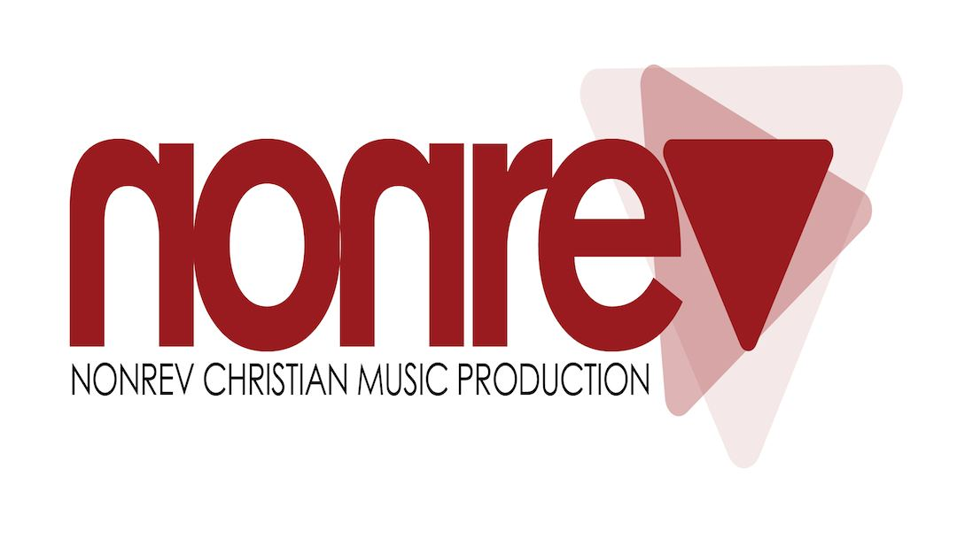 Nonrev Christian Music Productions Logo