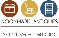 Noonmark Antiques Logo