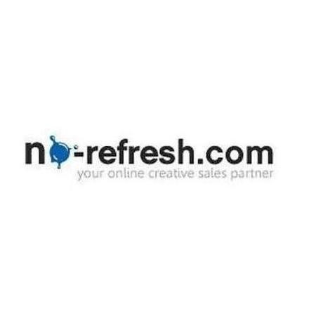 No-refresh Logo