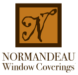 Normandeau Window Coverings Logo