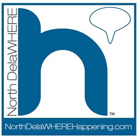 northdelawherehapp Logo