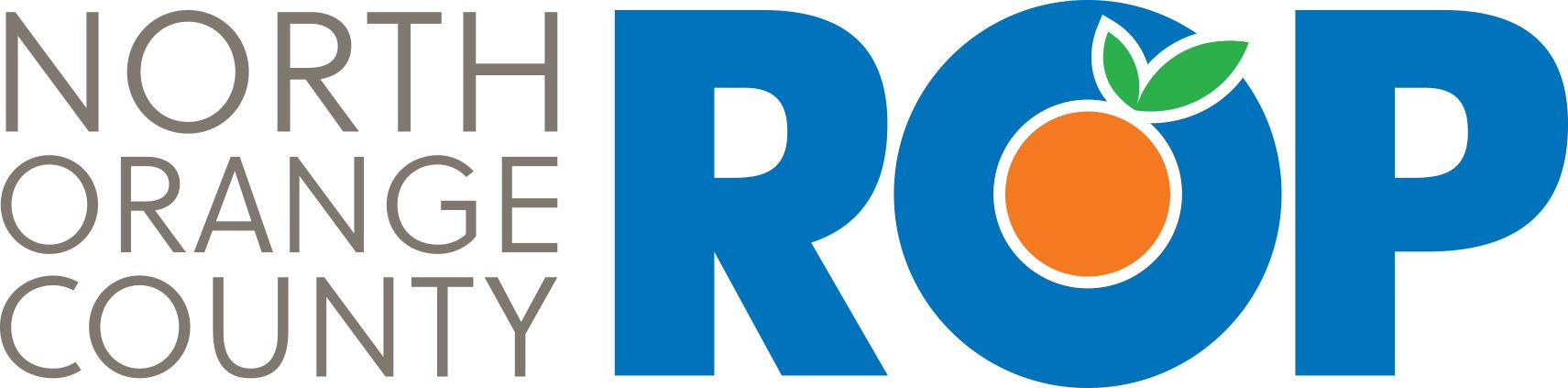 North Orange County ROP Logo