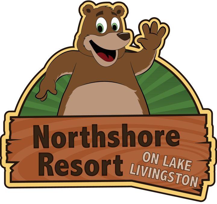 NORTHSHORE RESORT Logo
