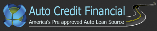Auto Credit Financial Services Logo
