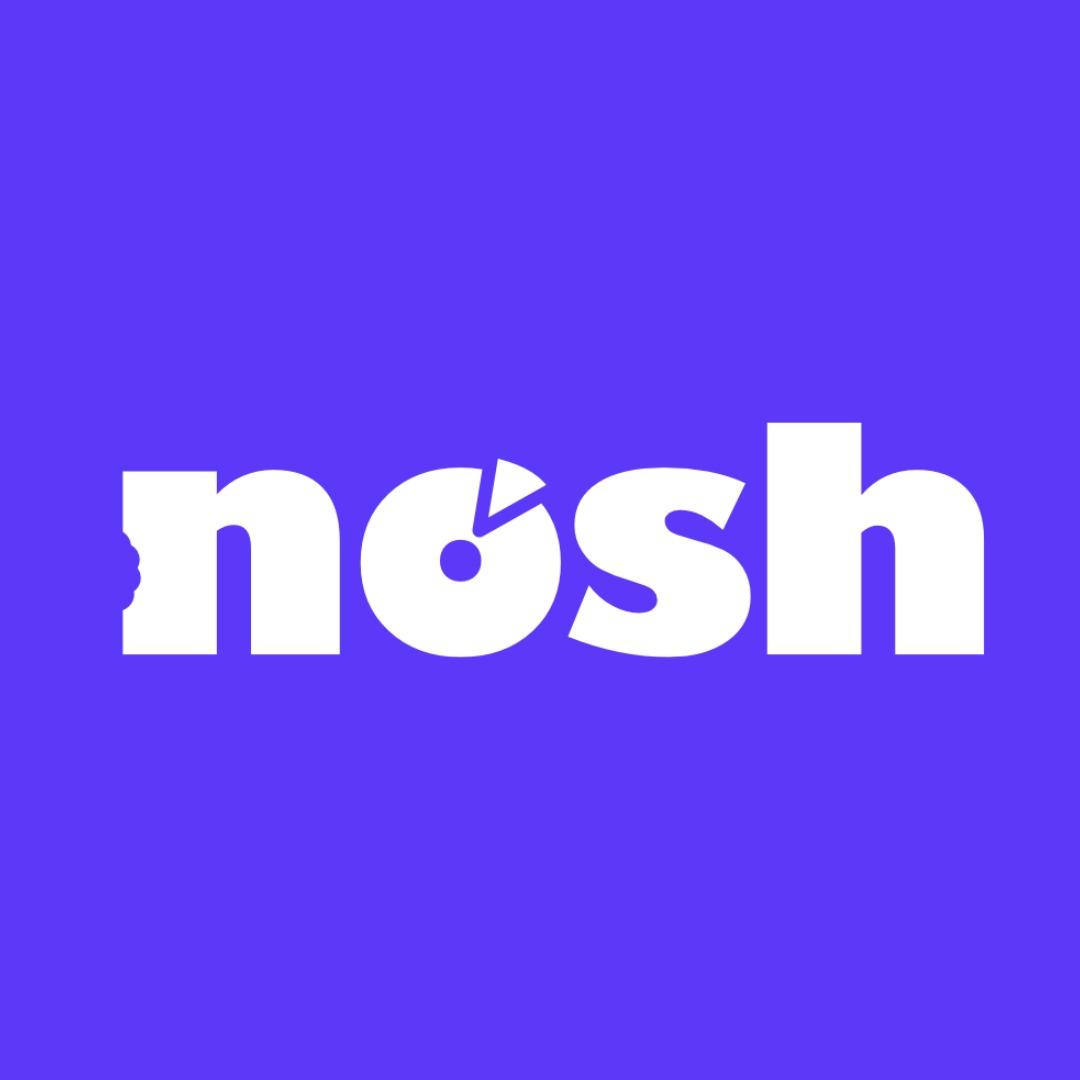 Nosh Technologies Logo