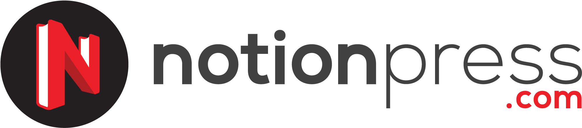 notionpress Logo