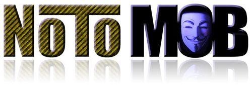 notomob Logo