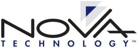 Nova Technology International, LLC Logo