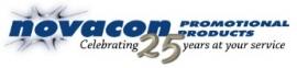 novacon Logo