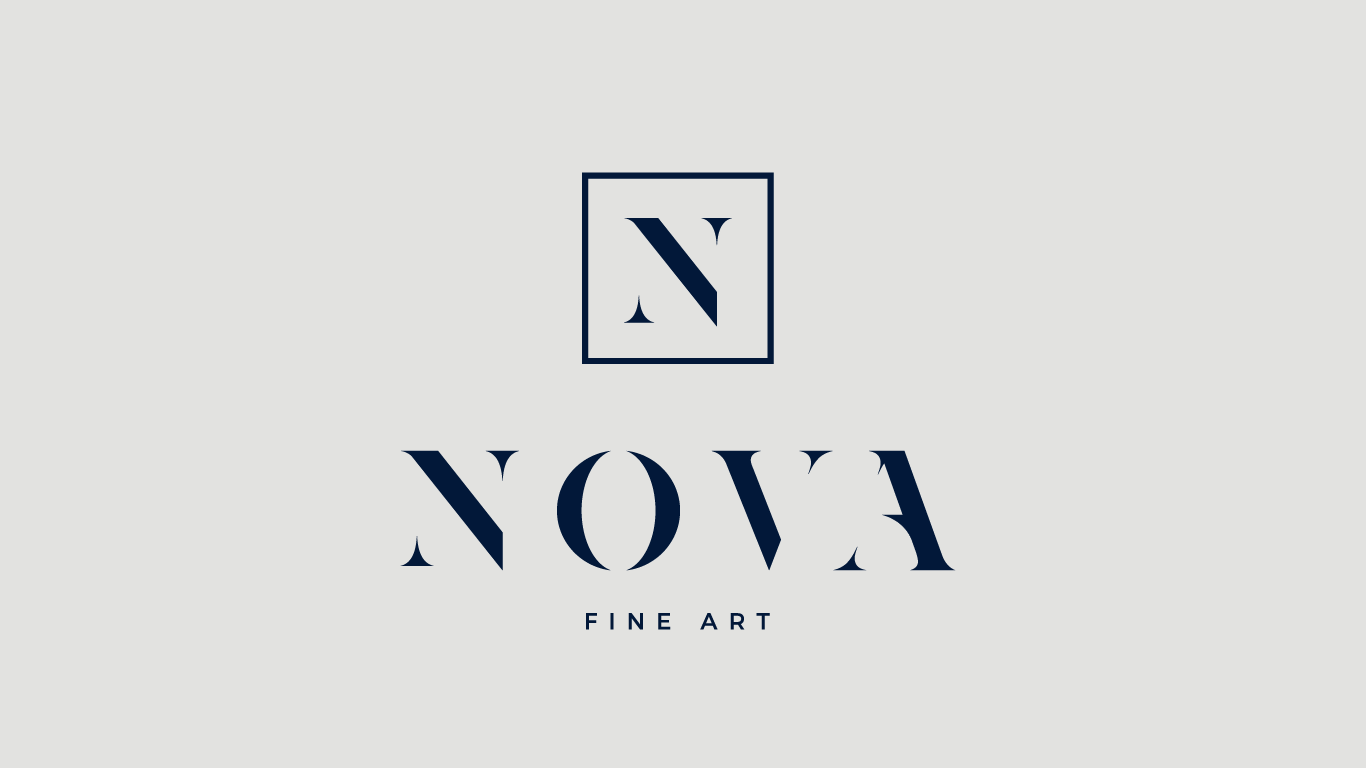 Nova Fine Art Logo
