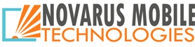 novarusmobile Logo