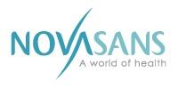 Novasans Ltd. Logo