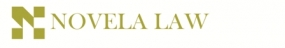 novela law Logo