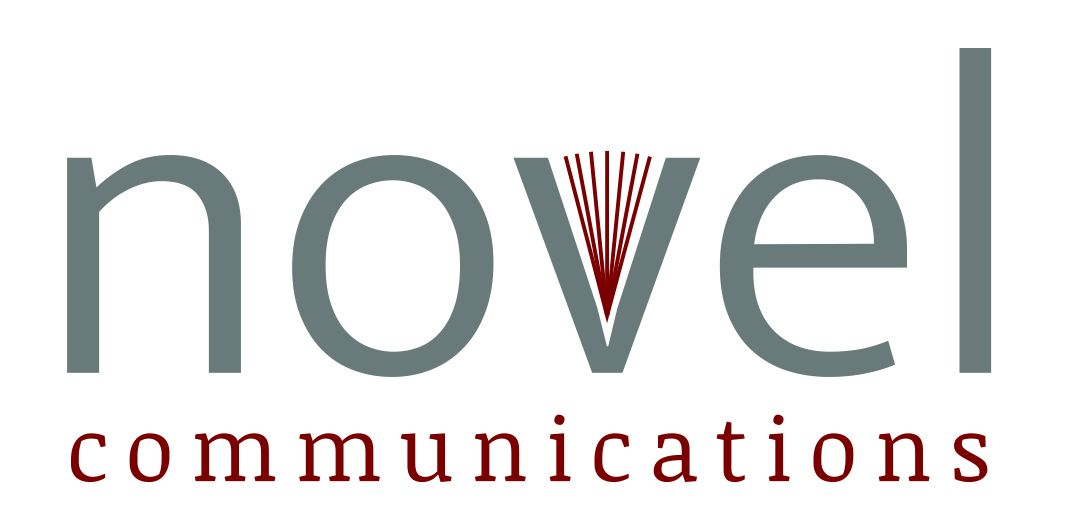 Novel Communications Logo