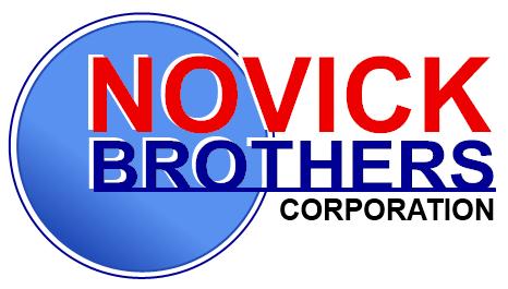 novickbrothers Logo