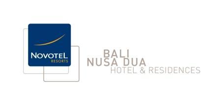 Novotel Bali Nusa Dua Logo