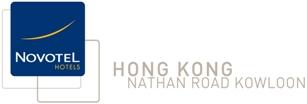 Novotel Hong Kong Nathan Road Kowloon Logo