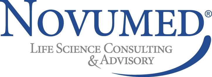 Novumed Logo