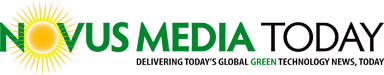 Novus Media Today Group, LLC Logo