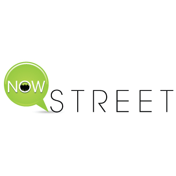 NowStreet Media Logo