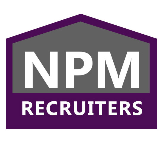 National Property Management Recruiters Logo