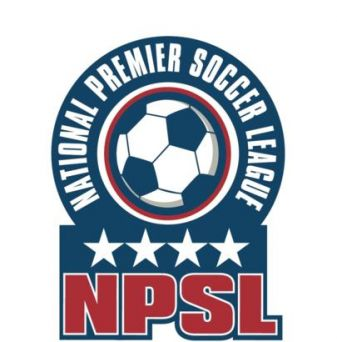 National Premier Soccer League Logo