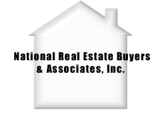 National Real Estate Buyers & Associates, Inc. Logo