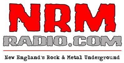 NRM Radio Logo