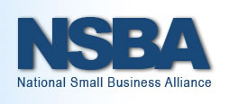 National Small Business Alliance Logo