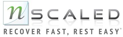 nScaled Inc. Logo