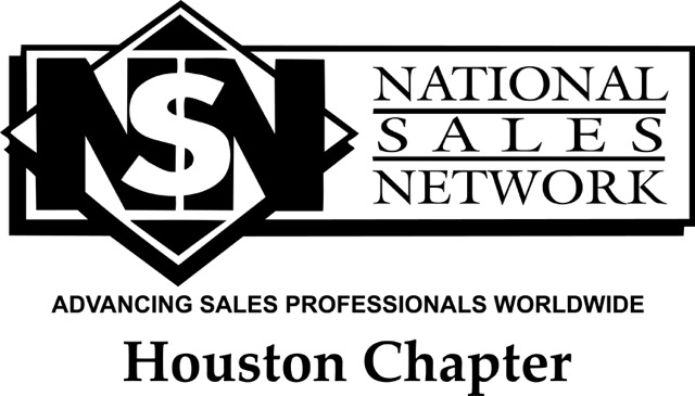 National Sales Network, Houston Logo