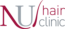 NU Hair Clinic Logo