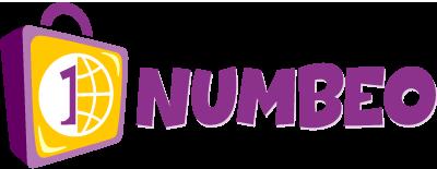 numbeo Logo