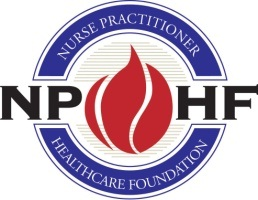 Nurse Practitioner Healthcare Foundation Logo