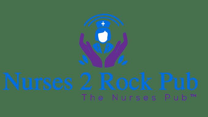 Nurses Pub Logo