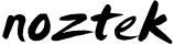 Noztek Logo