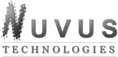 Nuvus Technologies Logo