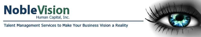 NobleVision Human Capital, Inc. Logo
