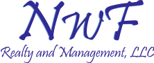 NWF Realty and Management, LLC Logo